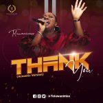 FREE MP3: Toluwanimee – Thank You (Live Acoustic)